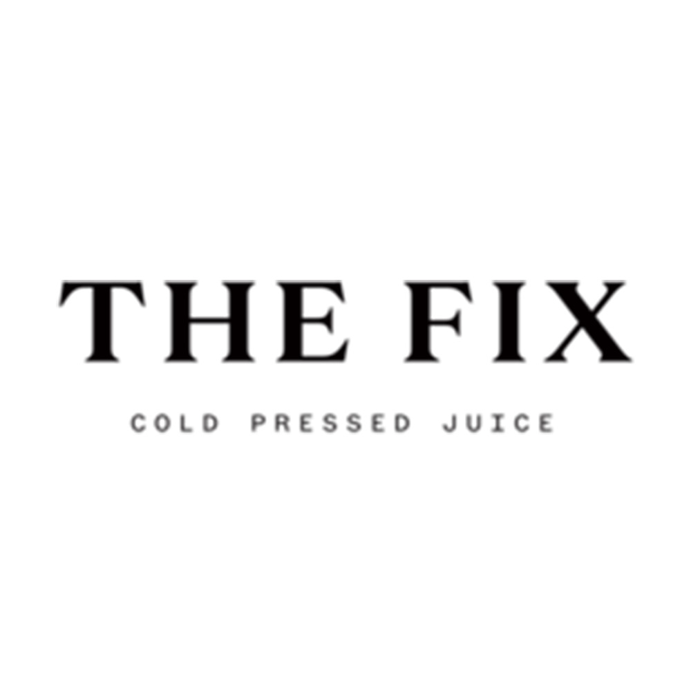 The Fix, Your Fix, Cold pressed juice